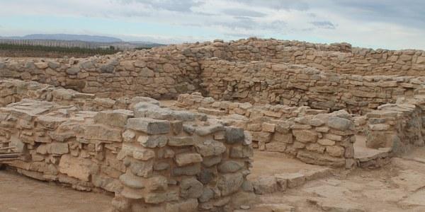 Descobreix la ciutat ibèrica del Molí d'Espígol de Tornabous.