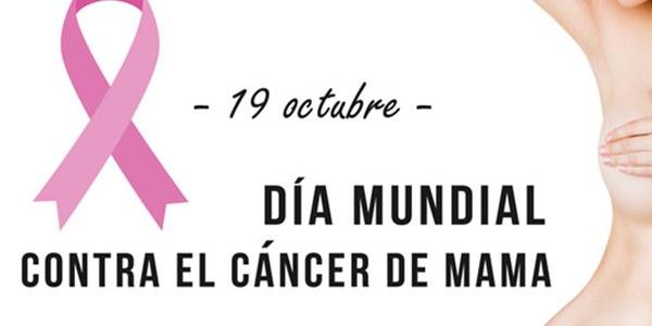 Dia Mundial del Càncer de Mama