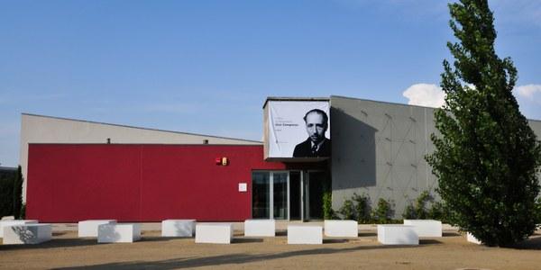 Jornada de portes obertes al Centre d'Intrepretació Lluís Companys del Tarròs