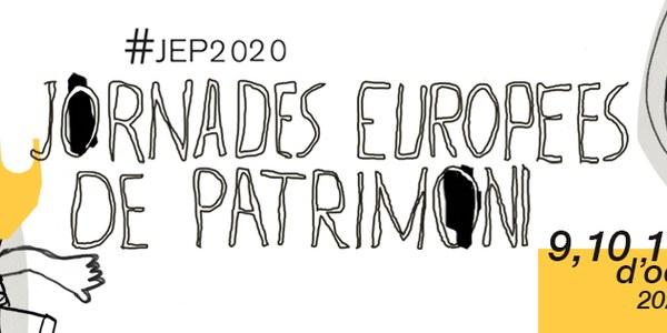 Jornades Europees de Patrimoni 2020. Tornabous