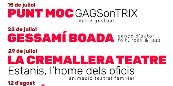La Cremallera Teatre- Estanis l'home dels oficis