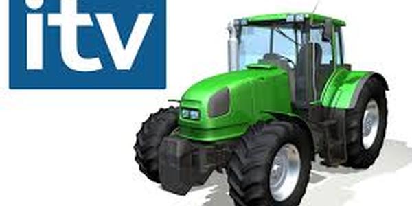 Revisions ITV maquinària agrícola de la Guàrdia d'Urgell