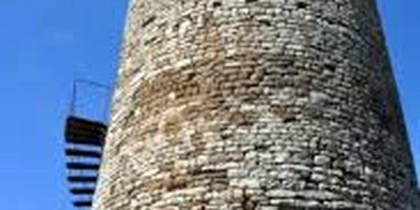 19a Caminada de l'Urgell. Diumenge 1 de març de 2020 - Almenar Alta- La Guàrdia d'Urgell - Pilar d'Almenara -Almenara Alta.