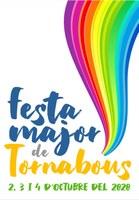 Festa Major de Tornabous 2,3 i 4 d'octubre 2020