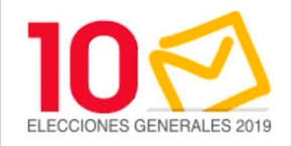 Resultats Eleccions Generals Tornabous 2019