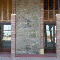 Sala de vetlles de Tornabous