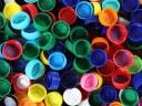 """Recollida de taps de plàstic per la Campanya """"Jo Tapejo"""" de l'Associació Alba de Tàrrega"""