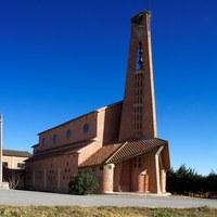 Esglesia parroquial de Santa Maria de la Guàrdia d'Urgell.jpg