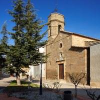 Església de Santa Cecília