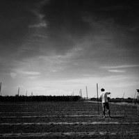 Primer premi 2017. Autor: Cristina Persiani. Títol de l'obra: Profunditat