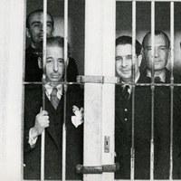 Lluís Companys empresonat