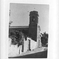 Església de Santa Cecília del Tarrós