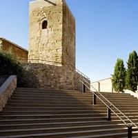 Torre de la Guàrdia de Deu