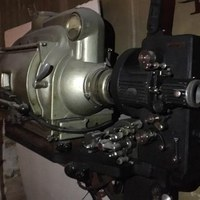 Maquinaria del cinema