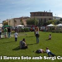 Plaça Salvador Seguí 1