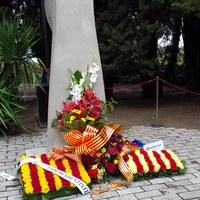Monument Lluís Companys