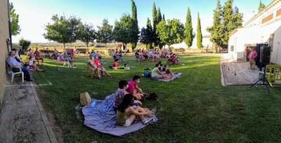 Biel Morell al festival a2m del municipi detTornabous.jpg
